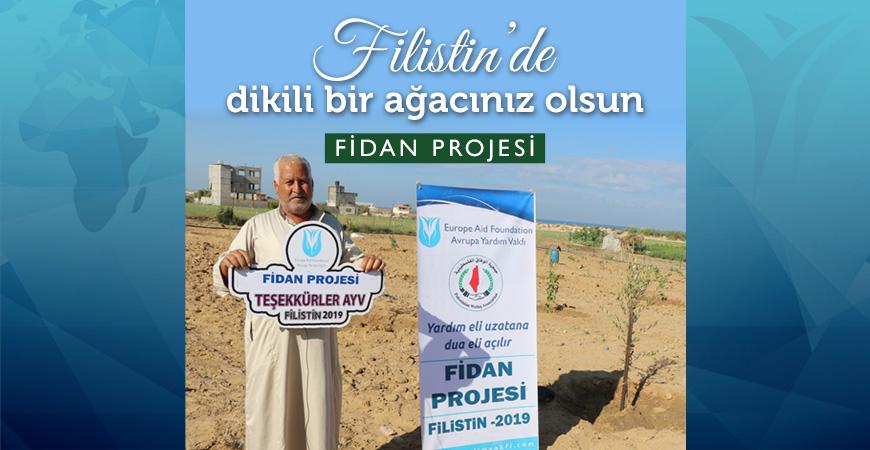 Fidan Projesi 2020