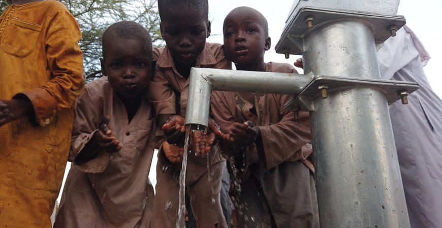 Afrika'da Su Kuyusu Açtırmak İçin 5 Neden