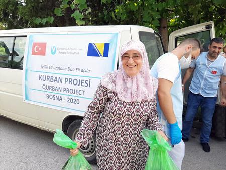 AYV Kurumsal Yardım Vakfı Fotoğrafları