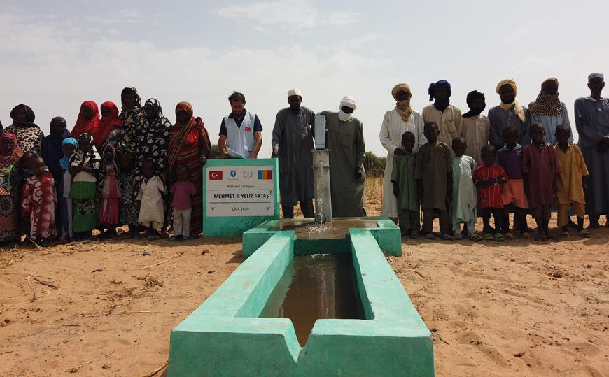 afrika su kuyusu açtırma maliyeti