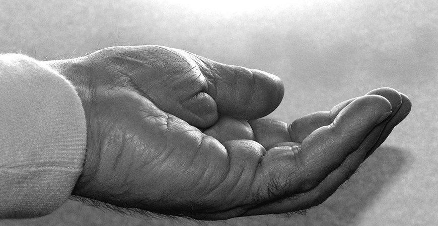 zekat bağışı